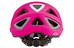 ABUS Urban-I v.2 Neon Helm neon pink